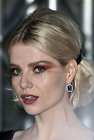 Lucy Boynton<br /> The EE British Academy Film Awards 2019 held at The Royal Albert Hall, London, England, UK on February 10, 2019.<br /> CAP/PL<br /> ©Phil Loftus/Capital Pictures
