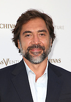 LOS ANGELES, CA - JULY 13: Javier Bardem at The Final Pitch $1 Million Global Start Up Competition winners announcement from Chivas' The Venture at LADC Studios in Los Angeles, California on July 13, 2017. Credit: Faye Sadou/MediaPunch