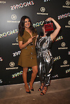 "PRIYANKA CHOPRA and  Piera Gelardi_ Refinery29'S Opening Night of ""29Rooms: Powered by People"" During NYFW Held in Brooklyn, NY"