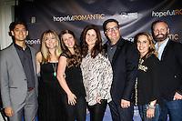 LOS ANGELES - NOV 9: Market Street Productions at the special screening of Matt Zarley's 'hopefulROMANTIC' at the American Film Institute on November 9, 2014 in Los Angeles, California