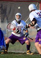 Boys Lacrosse vs. Chatard 4-28-10