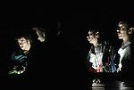 CCN Rillieux-la-Pape / Cie Maguy Marin....Turba..Pièce pour 11 danseurs - Création 2007....Conception et réalisation : Maguy Marin et Denis Mariotte..Direction artistique : Maguy Marin..Musique : Franz Schubert, Denis Mariotte....Perpoint, Cathy Polo, Jeanne Vallauri, Vania Vaneau, Vincent Weber, Yasmine Youcef - Textes extraits de Lucrèce : De natura rerum - Eléments de décor : Louise et Michel Gros - Costumes et mannequins : Montserrat Casanova assistée de Claudia Verdejo, Martin Peronard - Lumières : Judicaël Montrobert - Son : Antoine Garry - Direction technique de la production : Alexandre Béneteaud - Régie plateau : Michel Rousseau....Copyright © 2008 Laurent Paillier / photosdedanse.com All rights reserved