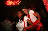Amstel Light - Lounge 1870 at Martini Park July 31, 2008 Chicago, IL