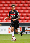Michael Phillips of Crystal Palace during the Professional Development U23 match at Bramall Lane, Sheffield. Picture date 4th September 2017. Picture credit should read: Simon Bellis/Sportimage