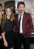 """Robert Downey Jr and Susan Downey .arrives at the Los Angeles Premiere of """"The Hangover Part II"""" at the Grauman's Chinese Theatre on May 19, 2011 in Hollywood, California. .Mandatory Photo Credit: ©Crosby/Newspix International..**ALL FEES PAYABLE TO: """"NEWSPIX INTERNATIONAL""""**..PHOTO CREDIT MANDATORY!!: NEWSPIX INTERNATIONAL(Failure to credit will incur a surcharge of 100% of reproduction fees)..IMMEDIATE CONFIRMATION OF USAGE REQUIRED:.Newspix International, 31 Chinnery Hill, Bishop's Stortford, ENGLAND CM23 3PS.Tel:+441279 324672  ; Fax: +441279656877.Mobile:  0777568 1153.e-mail: info@newspixinternational.co.uk"""