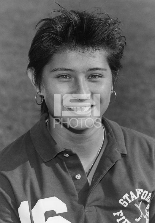 1988: Katherine Pryde.