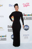 Alicia Keys at the 2012 Billboard Music Awards held at the MGM Grand Garden Arena on May 20, 2012 in Las Vegas, Nevada. © mpi28/MediaPUnch Inc.