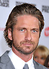 """GERARD BUTLER.attends Premiere of """"Machine Gun Preacher"""" at the Academy Theatre, Beverly Hills, Los Angeles_21/09/2011.Mandatory Photo Credit: ©Crosby/Newspix International. .**ALL FEES PAYABLE TO: """"NEWSPIX INTERNATIONAL""""**..PHOTO CREDIT MANDATORY!!: NEWSPIX INTERNATIONAL(Failure to credit will incur a surcharge of 100% of reproduction fees).IMMEDIATE CONFIRMATION OF USAGE REQUIRED:.Newspix International, 31 Chinnery Hill, Bishop's Stortford, ENGLAND CM23 3PS.Tel:+441279 324672  ; Fax: +441279656877.Mobile:  0777568 1153.e-mail: info@newspixinternational.co.uk"""