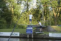 FIERLJEPPEN: GRIJPSKERK: 04-07-2018, ©foto Martin de Jong