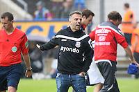 13.09.2015: FSV Frankfurt vs. Eintracht Braunschweig