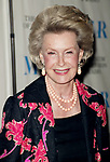 Dina Merrill attending  The Museum of Television &amp; Radio's Annual Gala Honoring Merv Griffin for his Award-Winning Television and Radio Career as well as his Contributions as a Business Leaderin the Entertainment Industry. The evening was held at the Waldorf Astoria Hotel in New York City. <br />