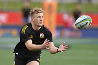 5th July 2020; Hamilton, New Zealand;  Damian McKenzie.<br />