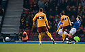 :: KEITH LASLEY SCORES FOR MOTHERWELL ::