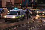 Bullring - Man Hurt 23-09-11