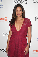 10 July 2019 - West Hollywood, California - Constance Marie. The Makers of Sylvania host a Mamarazzi event held at The London Hotel. Photo Credit: Faye Sadou/AdMedia