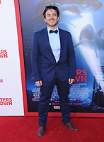 "12 June 2017 - Westwood, California - Ernest Riera. ""47 Meters Down"" Los Angeles Premiere held at Regency Village Theatre in Westwood. Photo Credit: Birdie Thompson/AdMedia"