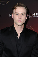 04 October  2017 - Hollywood, California - Sterling Beaumon. 2017 People's &quot;One's to Watch&quot; Event held at NeueHouse Hollywood in Hollywood. <br /> CAP/ADM/BT<br /> &copy;BT/ADM/Capital Pictures