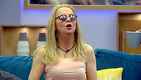 India Willoughby<br /> Celebrity Big Brother 2018 - Day 6<br /> *Editorial Use Only*<br /> CAP/KFS<br /> Image supplied by Capital Pictures