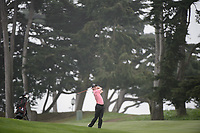 San Francisco, Ca - Friday, September 8, 2017: The 2017 Bush Cup between Stanford and Army Golf Teams at the Olympic Club.