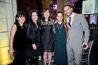 Asher Fink, Nurit Bar Shai, Karen Mauskop, Mary Ellen Scherl, Melanie Lee