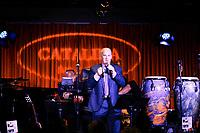 LOS ANGELES - SEP 25: Pat Harris at 'Pat Harris' California Democratic U.S. Senate run 2018 kick off' at Catalina Jazz Club Bar & Grill on September 25, 2017 in Hollywood, California
