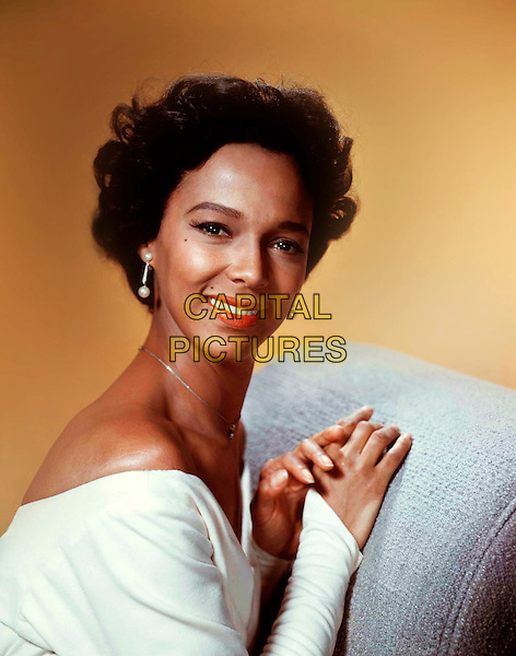 Dorothy Dandridge<br /> *Filmstill - Editorial Use Only*<br /> CAP/NFS<br /> Image supplied by Capital Pictures
