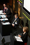 Pix: Shaun Flannery/shaunflanneryphotography.com...COPYRIGHT PICTURE>>SHAUN FLANNERY>01302-570814>>07778315553>>..13th March 2010..............Finance Yorkshire launch event, Aspire, Leeds..Rosie Winterton MP.