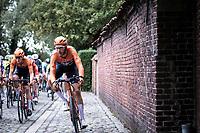 Jan WIllem van Schip (NED/Roompot Charles),<br /> <br /> Antwerp Port Epic 2019 <br /> One Day Race: Antwerp > Antwerp 187km<br /> <br /> ©kramon