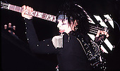 Motley Crue; Live 1985<br /> Photo Credit: Eddie Malluk/Atlas Icons.com