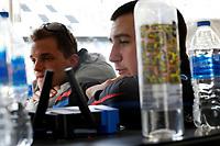 IMSA WeatherTech SportsCar Championship<br /> The Roar Before the Rolex 24<br /> Daytona International Speedway<br /> Daytona Beach, FL USA<br /> Sunday 7 January 2018<br /> #85 JDC/Miller Motorsports ORECA 07, P: Simon Trummer,  Austin Cindric, <br /> World Copyright: Michael L. Levitt<br /> LAT Images