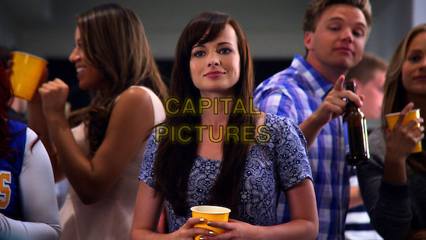 Ashley Rickards, Brett Davern<br /> in Awkward. (Season 4)<br /> *Filmstill - Editorial Use Only*<br /> CAP/FB<br /> Image supplied by Capital Pictures