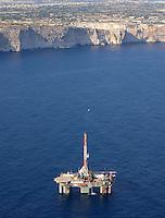 Altwood Southern Cross west coast Malta on 28-07-2011