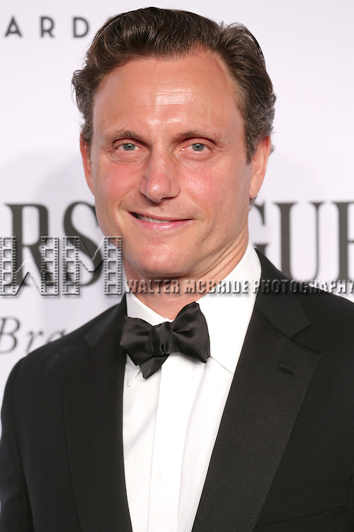 Tony Goldwyn attending the The 68th Annual  The Tony Awards at Radio City Music Hall on June 8, 2014 in New York City.