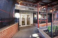 Entrance at 63-10 108th Street