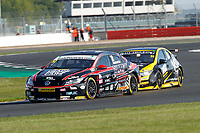 Round 9 of the 2018 British Touring Car Championship. #32 Ethan Hammerton. Trade Price Cars with Team HARD Racing. Volkswagen CC.