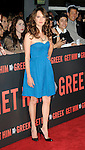 "LOS ANGELES, CA. - May 25: Carla Gallo arrives at the ""Get Him To The Greek"" Los Angeles Premiere at The Greek Theatre on May 25, 2010 in Los Angeles, California."