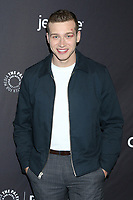"LOS ANGELES - MAR 17:  Oliver Stark at the PaleyFest - ""9-1-1"" Event at the Dolby Theater on March 17, 2019 in Los Angeles, CA"