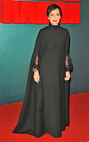 Dame Kristin Scott Thomas at the &quot;Tomb Raider&quot; European film premiere, Vue West End cinema, Leicester Square, London, England, UK, on Tuesday 06 March 2018.<br /> CAP/CAN<br /> &copy;CAN/Capital Pictures