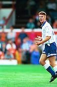 Chris Lucketti Bury FC......© Phill Heywood.tel 07806 775649