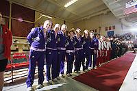 2011 Women's Big Ten Swimming & Diving Saturday Finals(NW)