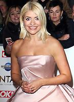 JAN 28 National Television Awards
