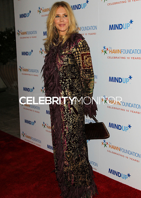 BEVERLY HILLS, CA, USA - NOVEMBER 21: Rosanna Arquette arrives at Goldie Hawn's Inaugural 'Love In For Kids' Benefiting The Hawn Foundation's MindUp Program held at Ron Burkle's Green Acres Estate on November 21, 2014 in Beverly Hills, California, United States. (Photo by Celebrity Monitor)