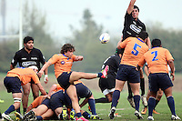 Central 2014 Ado 1 Old Georgeans vs Sporting