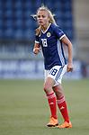 Claire Emslie, Scotland women