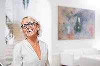 | Sarah Cosulich Canarutto - artistic director and curator |<br /> client: Artissima - Turin International Contemporary Art Fair