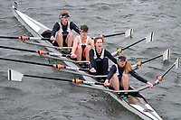 Crew: 252  St Peters Sch  Event: Girls CHAMP quads<br /> <br /> Schools' Head of the River 2017<br /> <br /> To purchase this photo, or to see pricing information for Prints and Downloads, click the blue 'Add to Cart' button at the top-right of the page.
