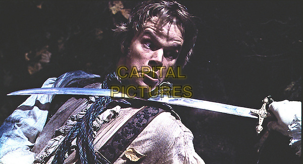 MATT DAMON.in Brothers Grimm.*Editorial Use Only*.www.capitalpictures.com.sales@capitalpictures.com.Supplied by Capital Pictures.