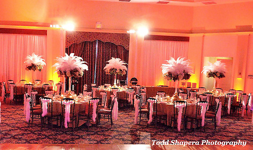 Tarrytown House Photography.Bat Mitzvah Decor.Westchester, New York.