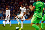 Real Madrid CF's Carlos H. Casemiro during La Liga match. Oct 30, 2019. (ALTERPHOTOS/Manu R.B.)