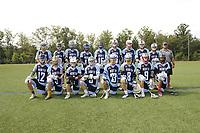 2017 Warrior National Prospect Invite<br /> River City SportsPlex<br /> Midlothian VA
